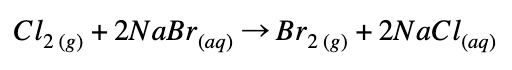 what is net ionic equation
