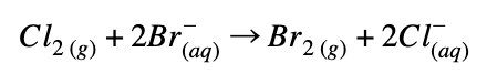 examples of net ionic equations